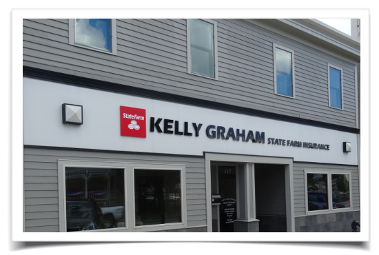 State Farm Insurance – Kelly Graham