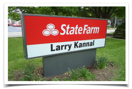 State Farm – Larry Kannal