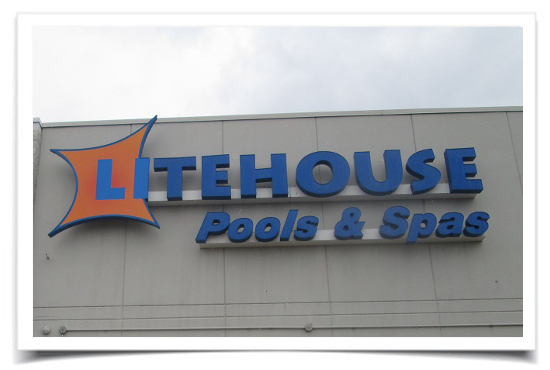 Lighthouse Pools & Spas