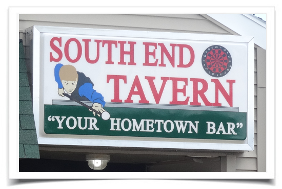 South End Tavern