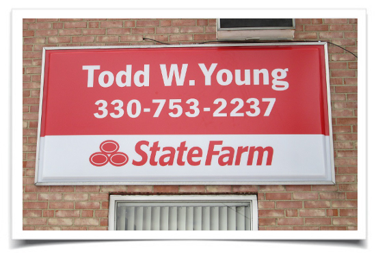 State Farm – Todd Young